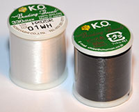 KO Japanese Beading Thread