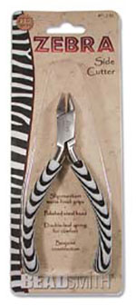 Zebra Side Cutter