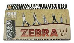 Zebra Tool Set
