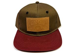 Snapback Hat - Legends