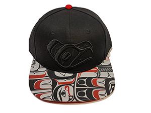 Snapback Hat - Eagle Vision