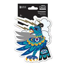Northwest Decal - Thunderbird