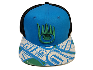 Snapback Hat - Protect Our Water