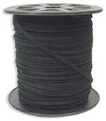 Ultra Micro Fiber Suede - Black