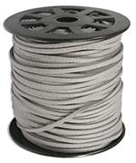 Ultra Micro Fiber Suede - Grey