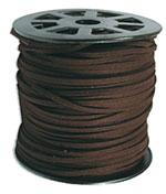 Ultra Micro Fiber Suede - Dark Brown