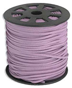 Ultra Micro Fiber Suede - Purple