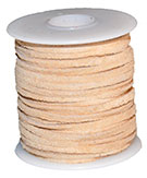 Sof-Suede Lace Spool - Sandy Beach - 50 FT