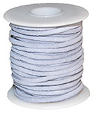 Sof-Suede Lace Spool - Light Blue - 50 FT