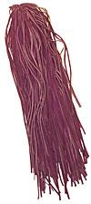Cow Suede Lace - Purple