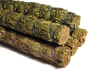 Cedar Smudge Bundles