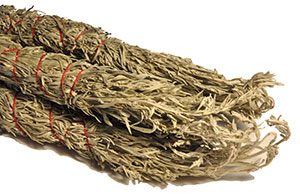 Badlands Sage Smudge Bundles