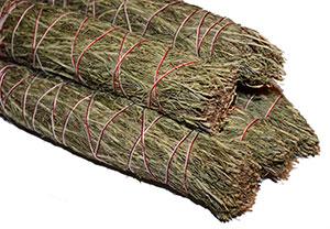 California Sagebrush Smudge Bundles