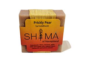 Shima Soap - Prickly Pear