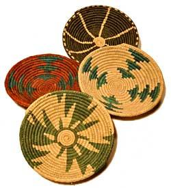 Southwest Style Extra Fine Baskets - 7