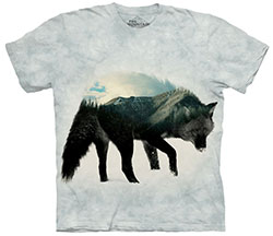 Mountain T-Shirt - ULV