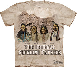 Mountain T-Shirt - The Originals
