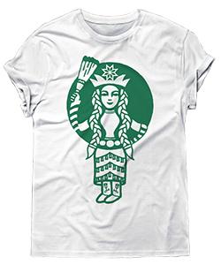 NTVS T-Shirt - Star Dance
