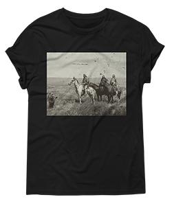 NTVS T-Shirt - Ewok