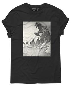 NTVS T-Shirt - Destruction