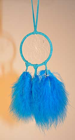 Dream Catcher - Color Fluffs - 2½