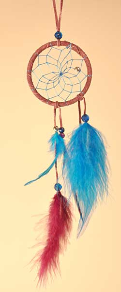 Dream Catcher - Magical - 2½