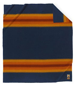 Pendleton Blanket - National Park Series - Grand Canyon