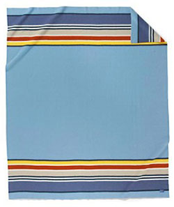 Pendleton Blanket - National Park Series - Yosemite