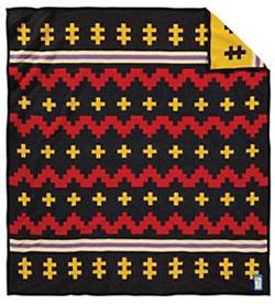 Pendleton Blanket - Capps VII