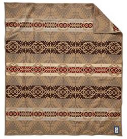 Pendleton Blanket - Racine VII