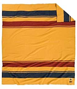 Pendleton Blanket - National Park Series - Yellowstone