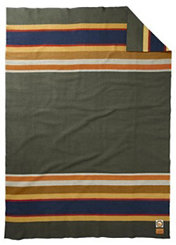 Pendleton Blanket - National Park Series - Badlands