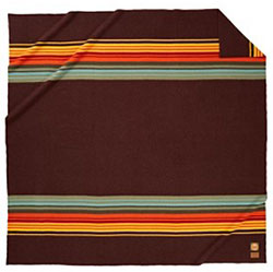 Pendleton Blanket - National Park Series - Great Smokey