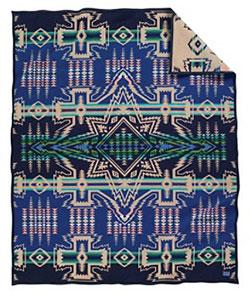 Pendleton Blanket - North Star Robe