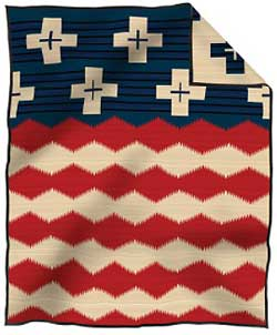Pendleton Blanket - Brave Star