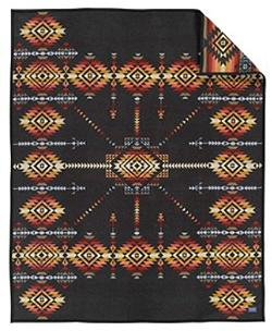 Pendleton Blanket - Pueblo Dwelling