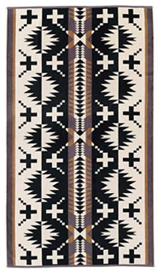 Pendleton Spa Towel - Spider Rock