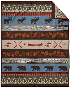 Pendleton Blanket - Pine Lodge