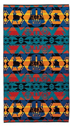 Pendleton Beach Towel - Star Wars 40th Anniversary
