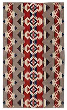 Pendleton Spa Towel - Mountain Majesty