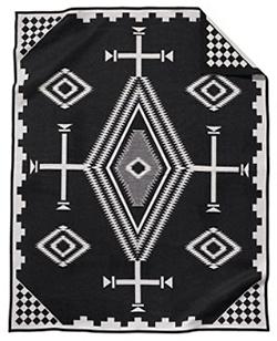 Pendleton Blanket - Los Ojos Robe