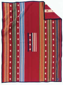 Pendleton Blanket - Grateful Nation
