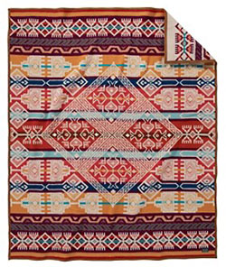 Pendleton Blanket - Askutasquash