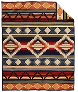 Pendleton Blanket - Cedar Mountain