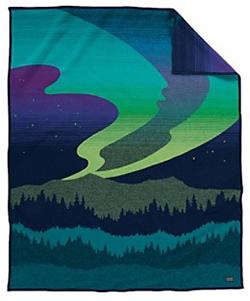 Pendleton Blanket - Nothern Lights