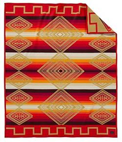 Pendleton Blanket - Spirit Guide