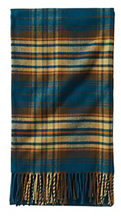 Pendleton 5th Ave Throw - Everett Plaid