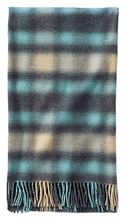Pendleton 5th Ave Throw - Ocean Ombre