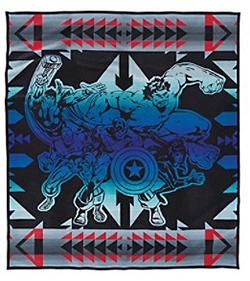 Pendleton Marvel Blanket - The Avengers