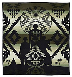 Pendleton Star Wars Blanket - Rogue One